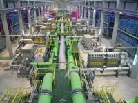 Barcelone côté dessalement (diaporama)