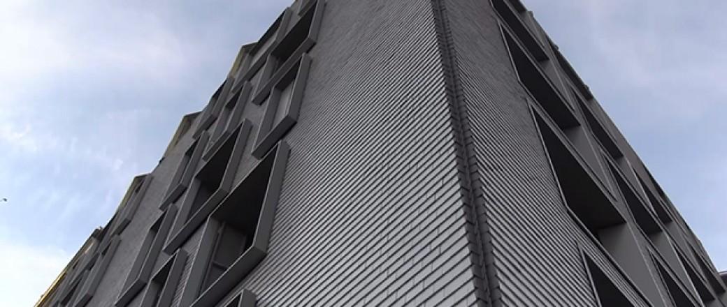 A l'abri du bruit de la ville (vidéo)