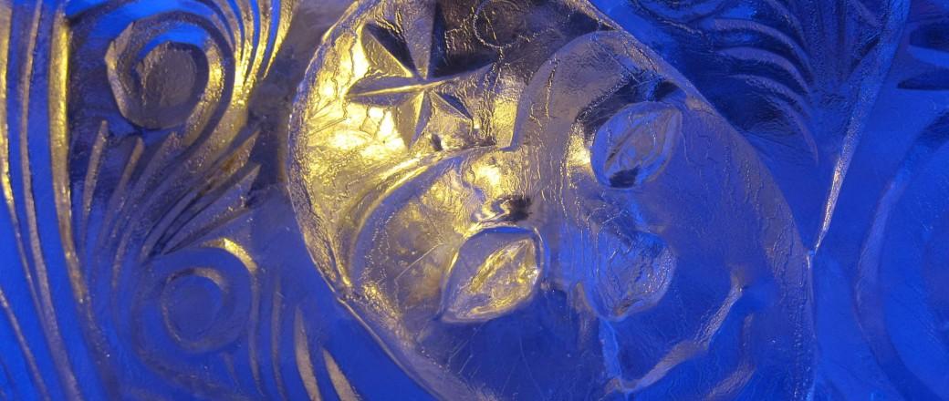 Moscou, de glace et de feu (diaporama)