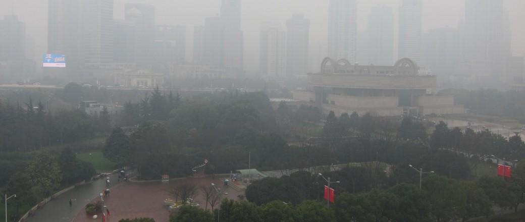 Brouillard chinois (diaporama)