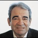 Maurice Ouzoulias, président du Siaap