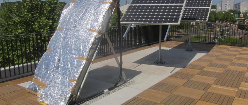 Seinergy Lab : pour expérimenter l'efficacité énergétique (vidéo)