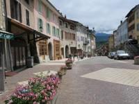 Montmélian, capitale solaire de la Savoie (vidéo)