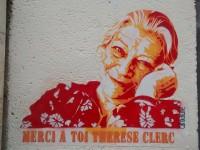 Auprès de Thérèse Clerc et d'autres voix rebelles (vidéo)