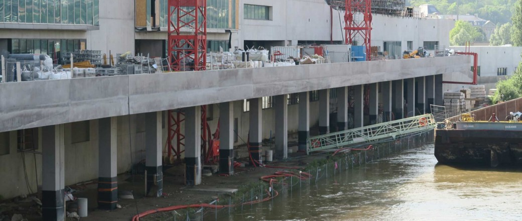 Inondation – Les entreprises sont mal préparées