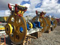 Brest : un téléphérique pour économiser du CO2 et de l'argent